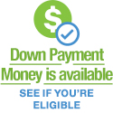 Down Payment Assistance Info